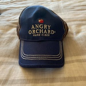 Angry Orchard SnapBack Hat